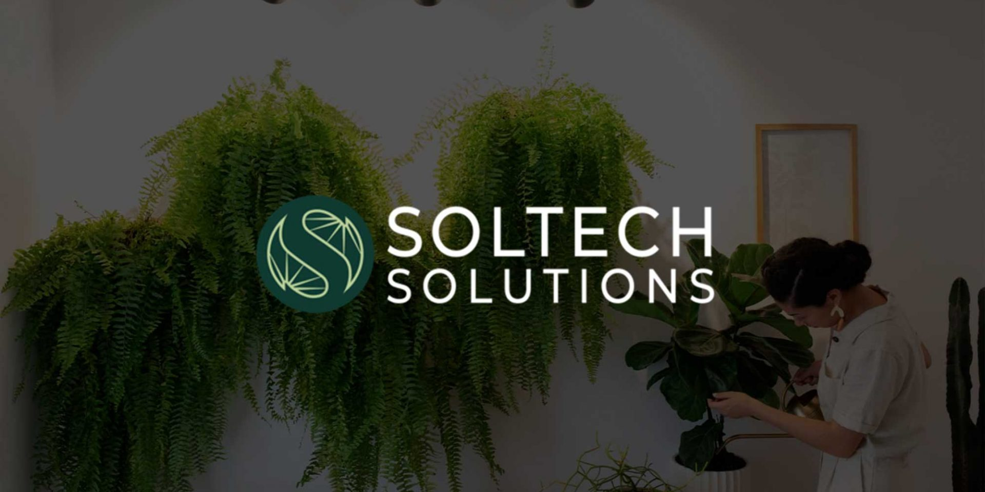 Soltech Solutions Open Graph